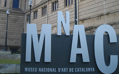 Catalonia Art Museum (MNAC)